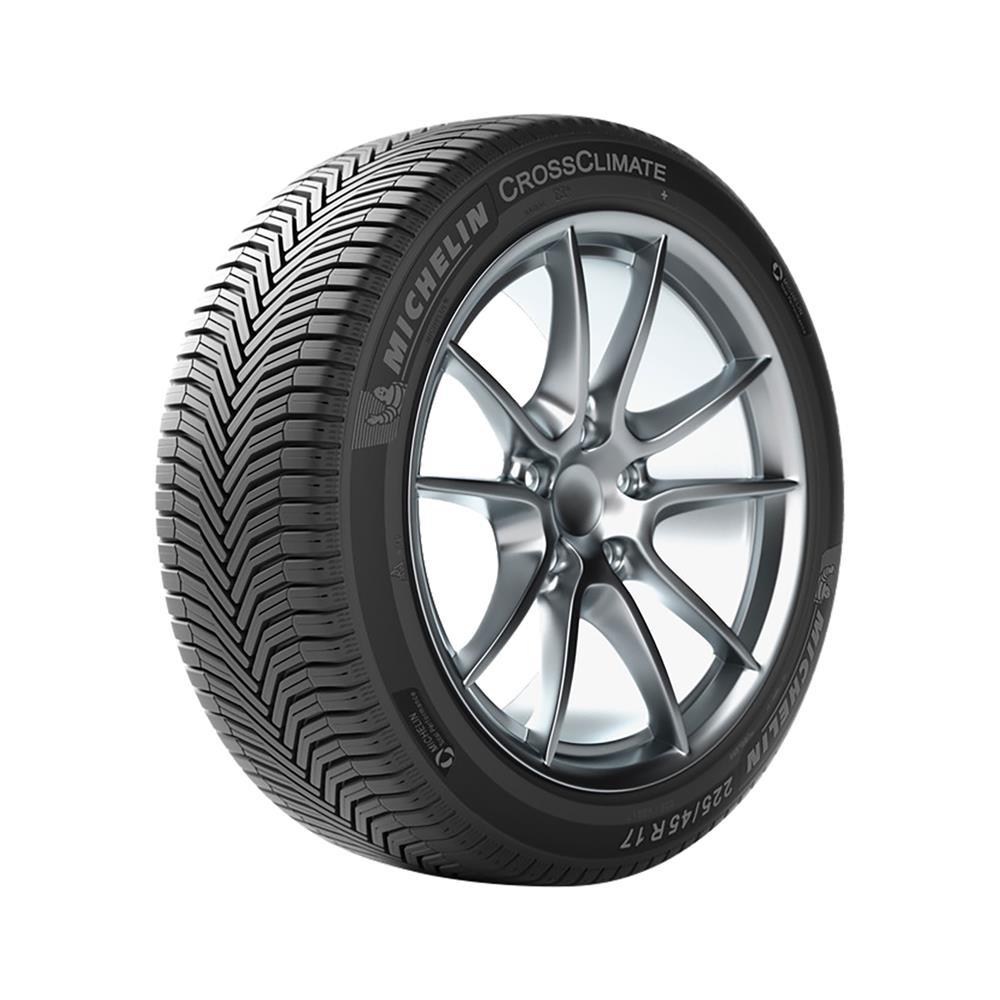 Michelin 4 celoletne pnevmatike 225/45R17 94W XL CrossClimate+