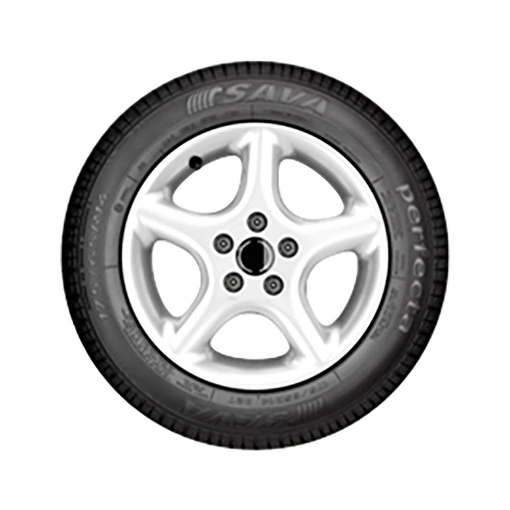 Sava 4 letne pnevmatike 165/70R14 81T Perfecta