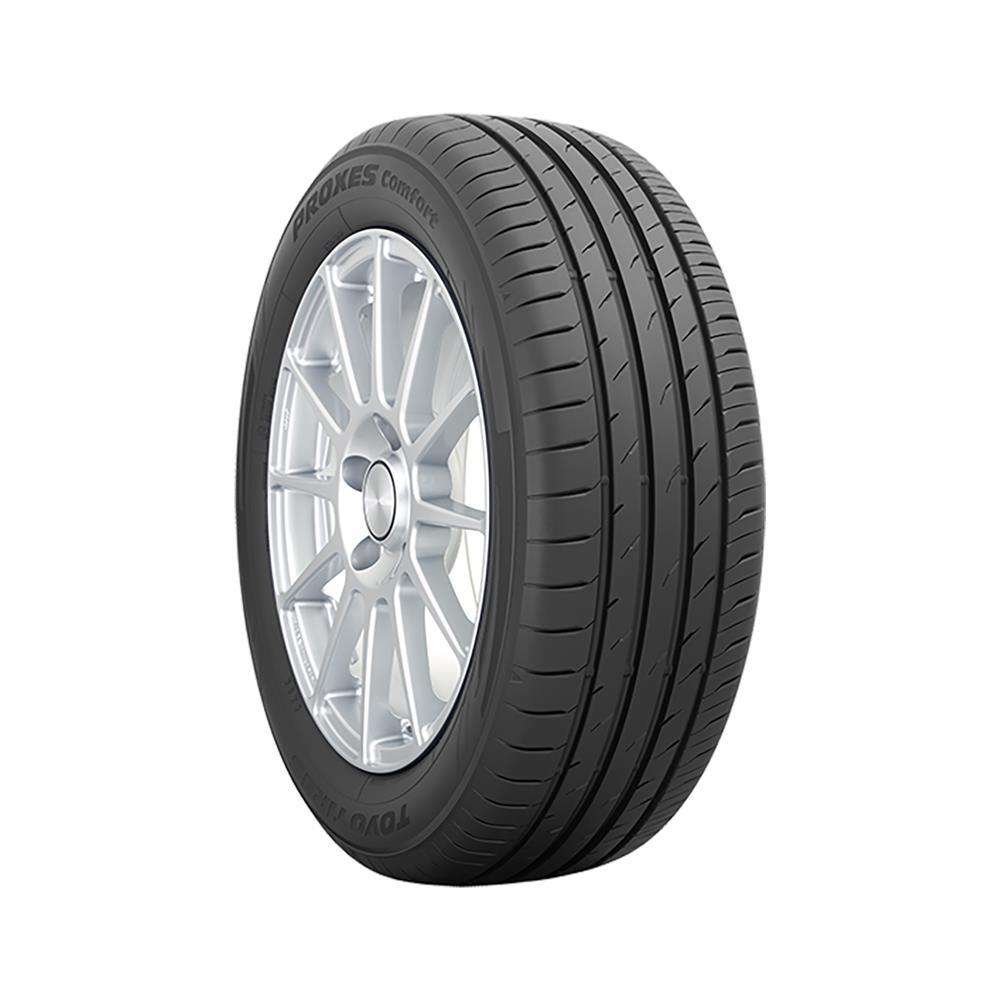 Toyo 4 letne pnevmatike 225/45R17 94V Proxes Comfort XL
