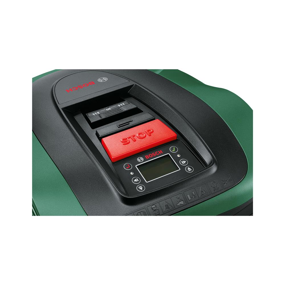 Bosch Robotska kosilnica Indego XS 300