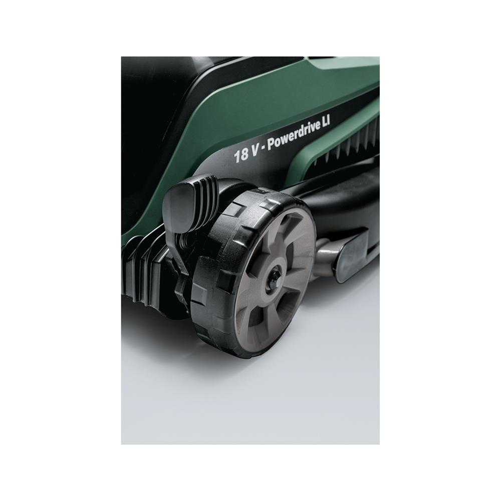 Bosch Akumulatorska kosilnica CityMower 18