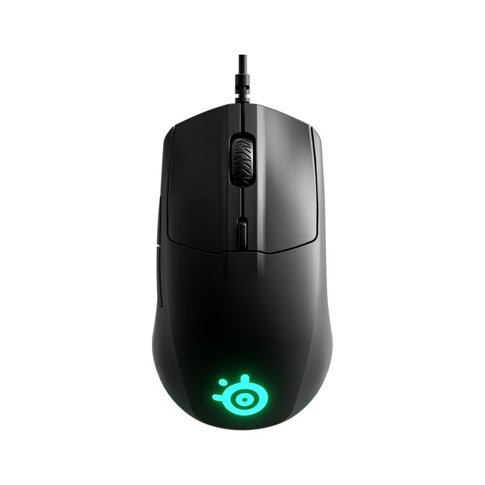 SteelSeries Gaming miška Rival 3