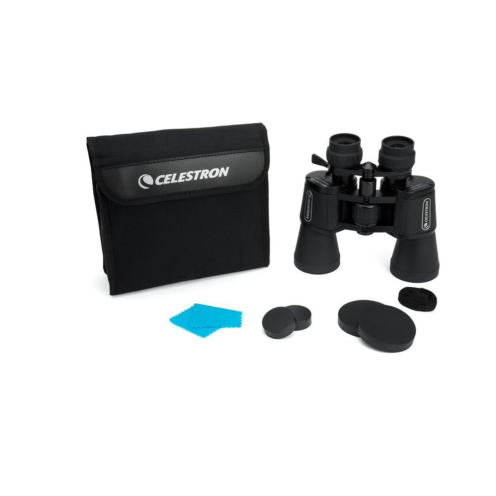 Celestron Daljnogled UpClose G2 10-30x50
