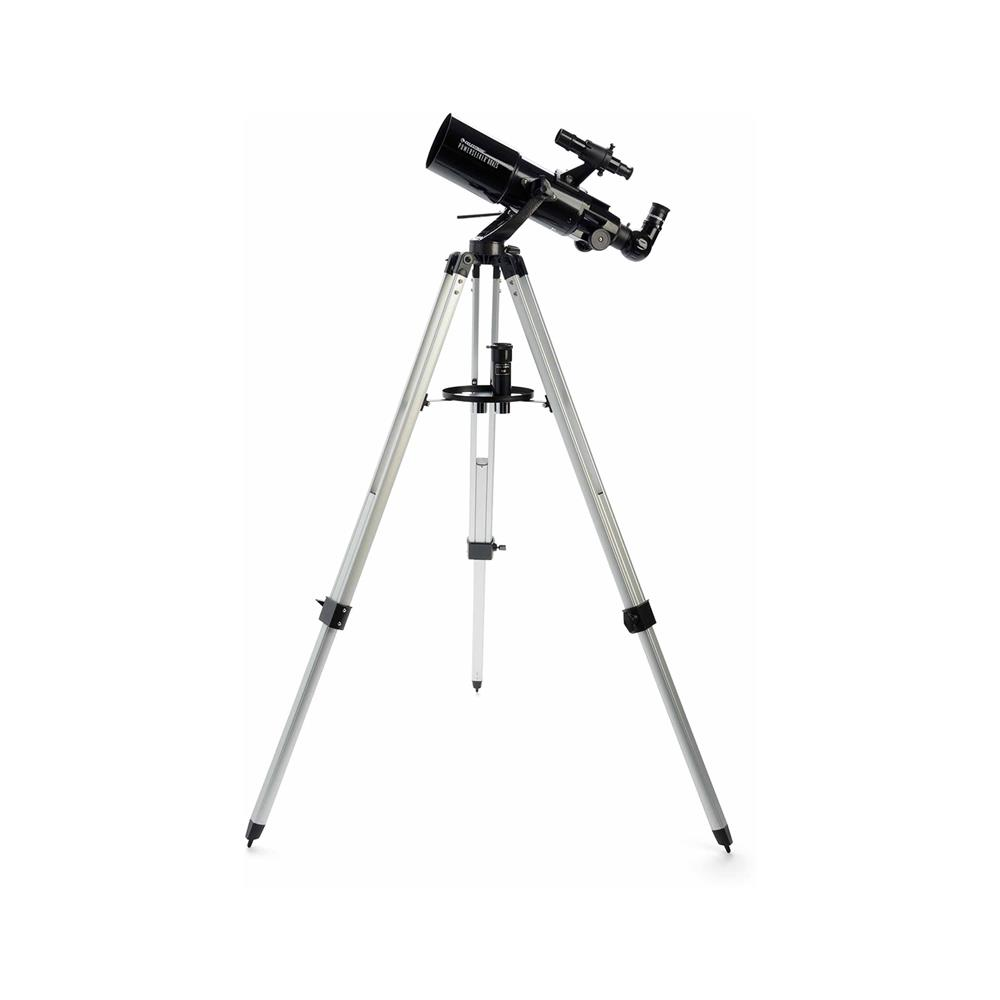 Celestron Teleskop PowerSeeker 80AZS