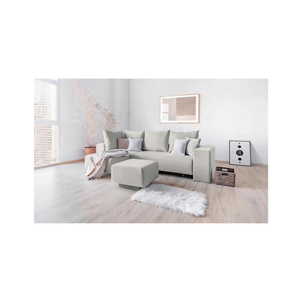 FEYDOM Sedežna garnitura BonBon2 L set s snemljivimi prevlekami (HC-04)