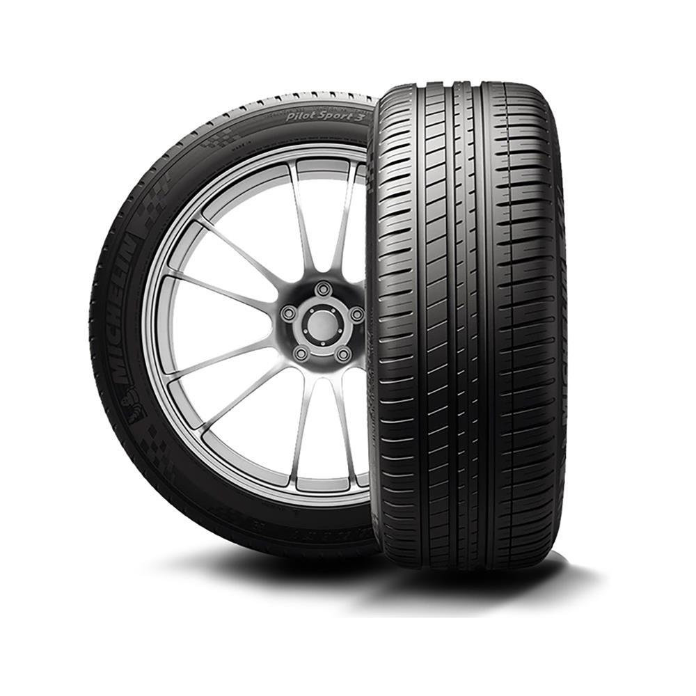 Michelin 4 letne pnevmatike 245/45R19 102Y XL Pilot Sport 3
