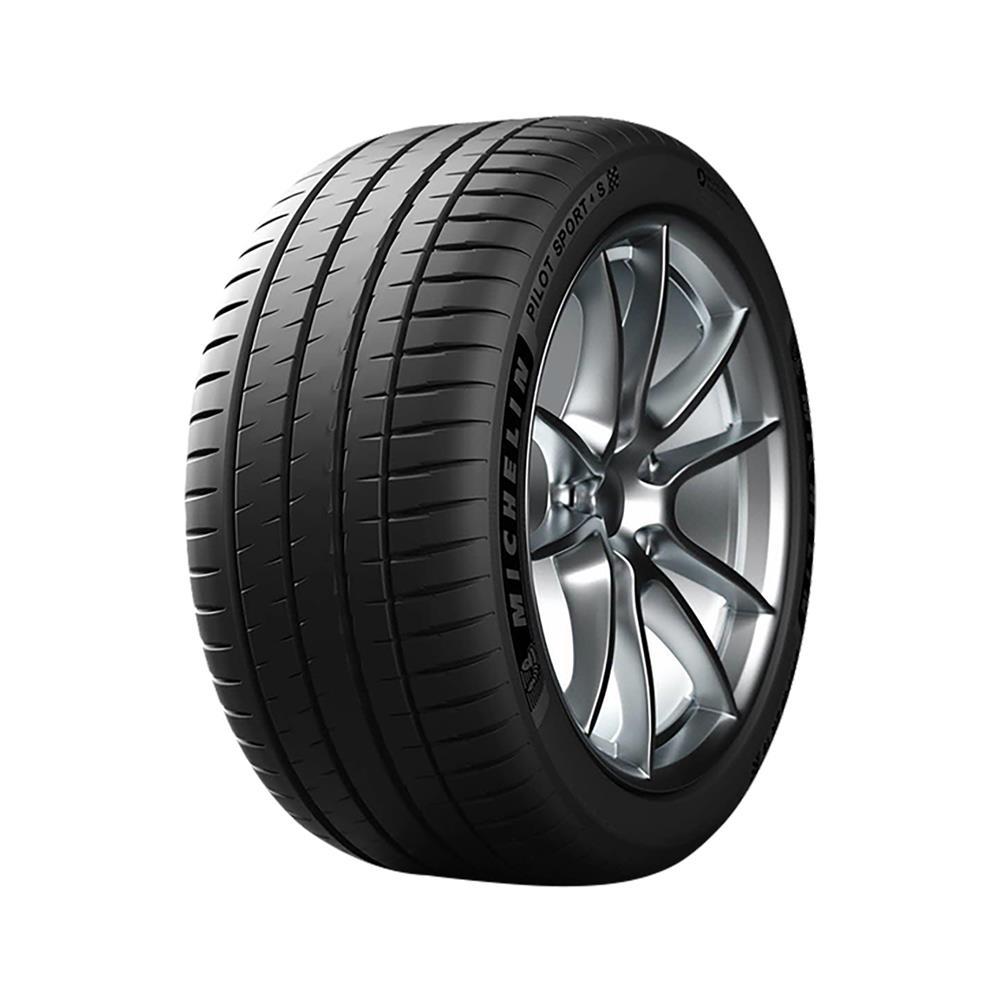 Michelin 4 letne pnevmatike 245/40R18 97Y XL Pilot Sport 4