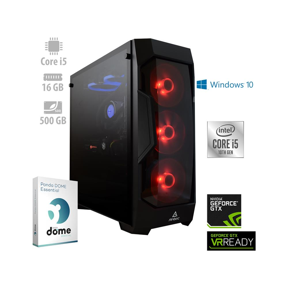 Anni Gamer Advanced (ATPII-PF7G-7904)