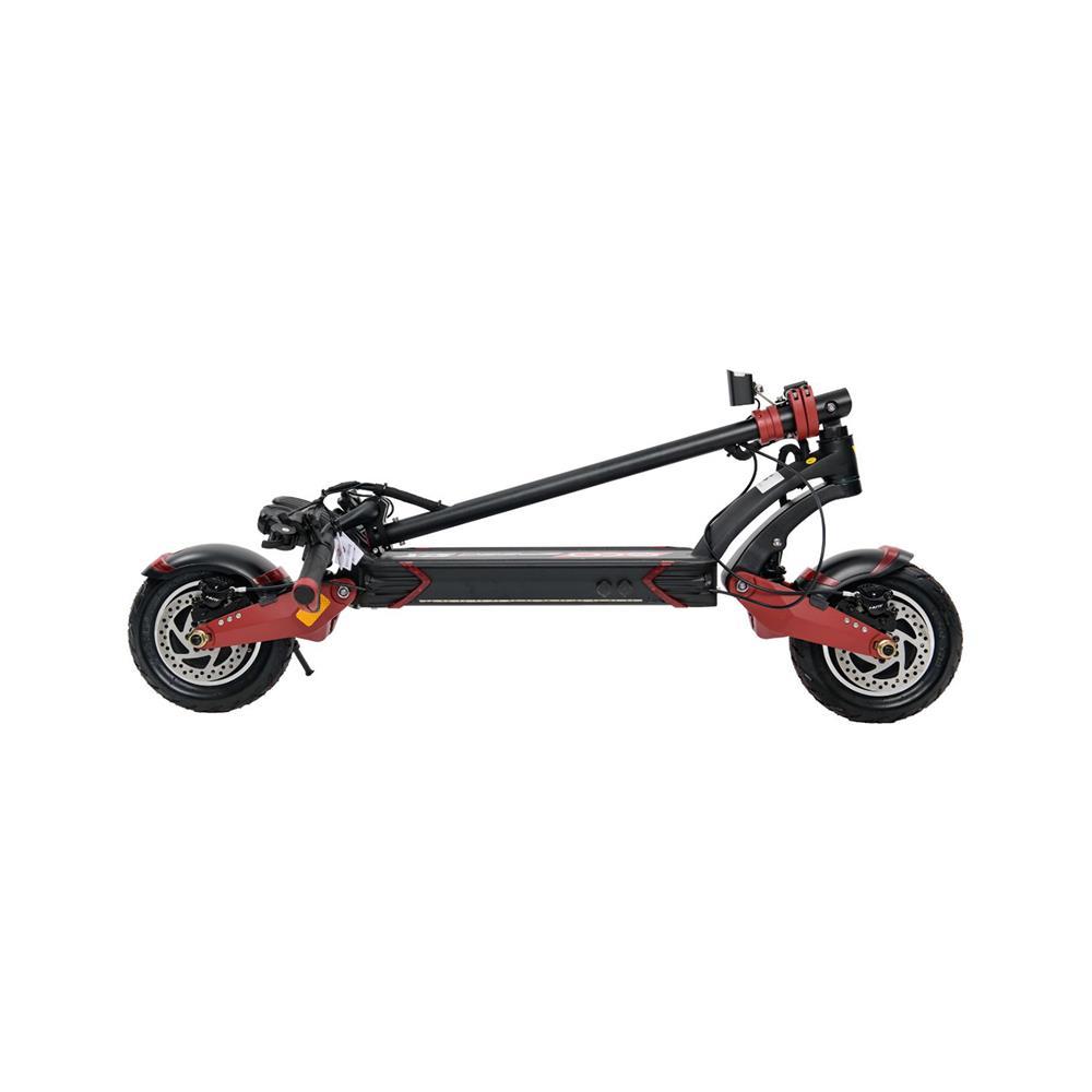 ECO speed Električni skiro 10X PRO (T10-DDM PRO)
