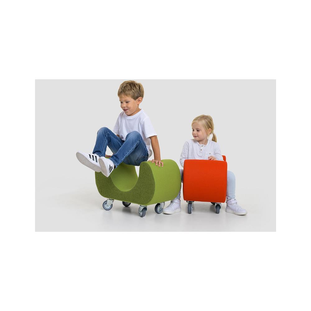 KAUCH Oblazinjen avto za otroke Bi Biip