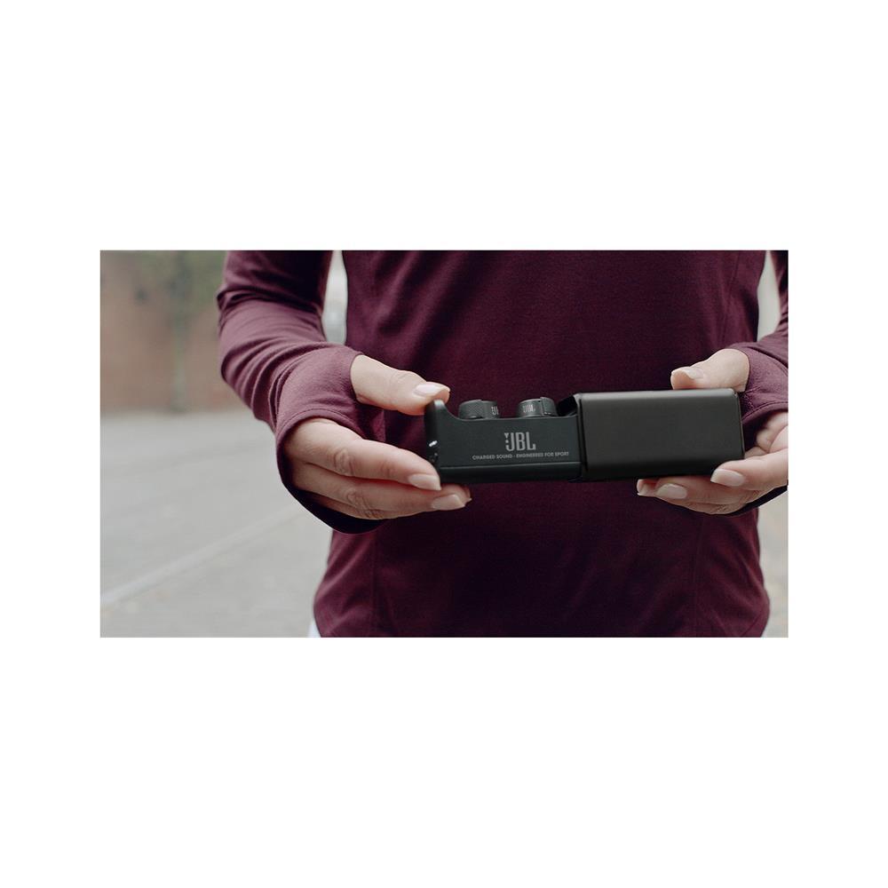 JBL Športne brezžične slušalke Flash X