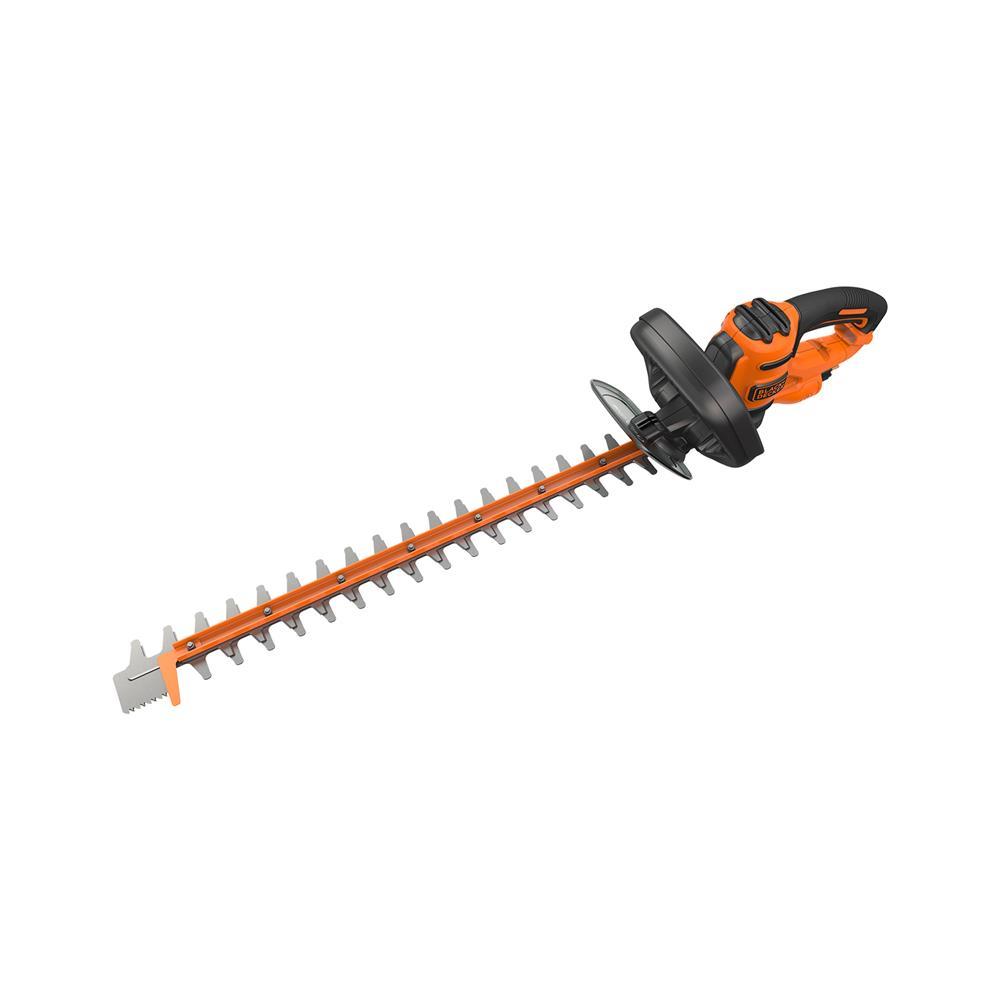 Black & Decker Električne škarje za živo mejo 600 W (BEHTS501)