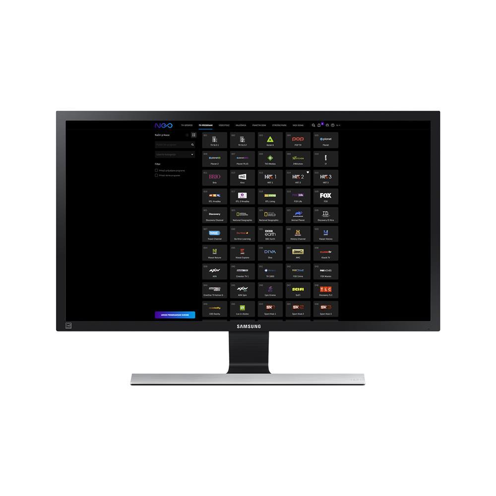 Samsung U28E590DSL
