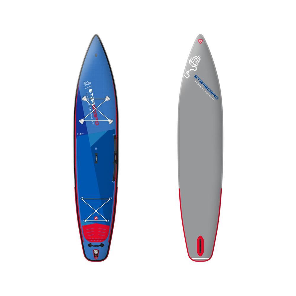 Starboard SUP deska 12.6X30X6 TOURING DELUXE 2021