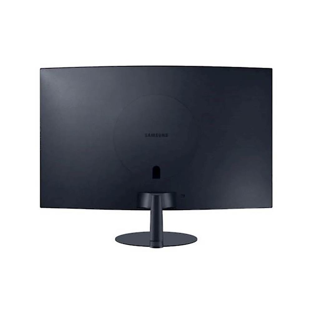 Samsung Ukrivljen monitor C27T550FDRXEN
