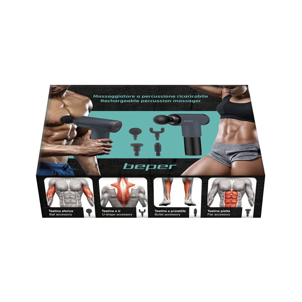 Beper Tolkalni masažni aparatP302MAS001
