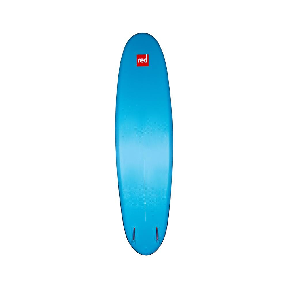 Red Paddle Co SUP deska 10'6 Ride MSL 2021 z veslom