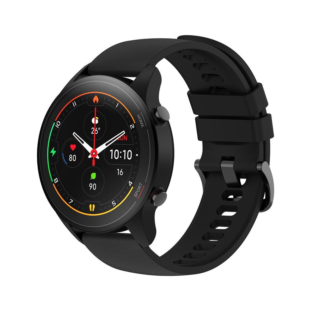 Xiaomi Mi 11i 5G in pametna ura Mi Watch