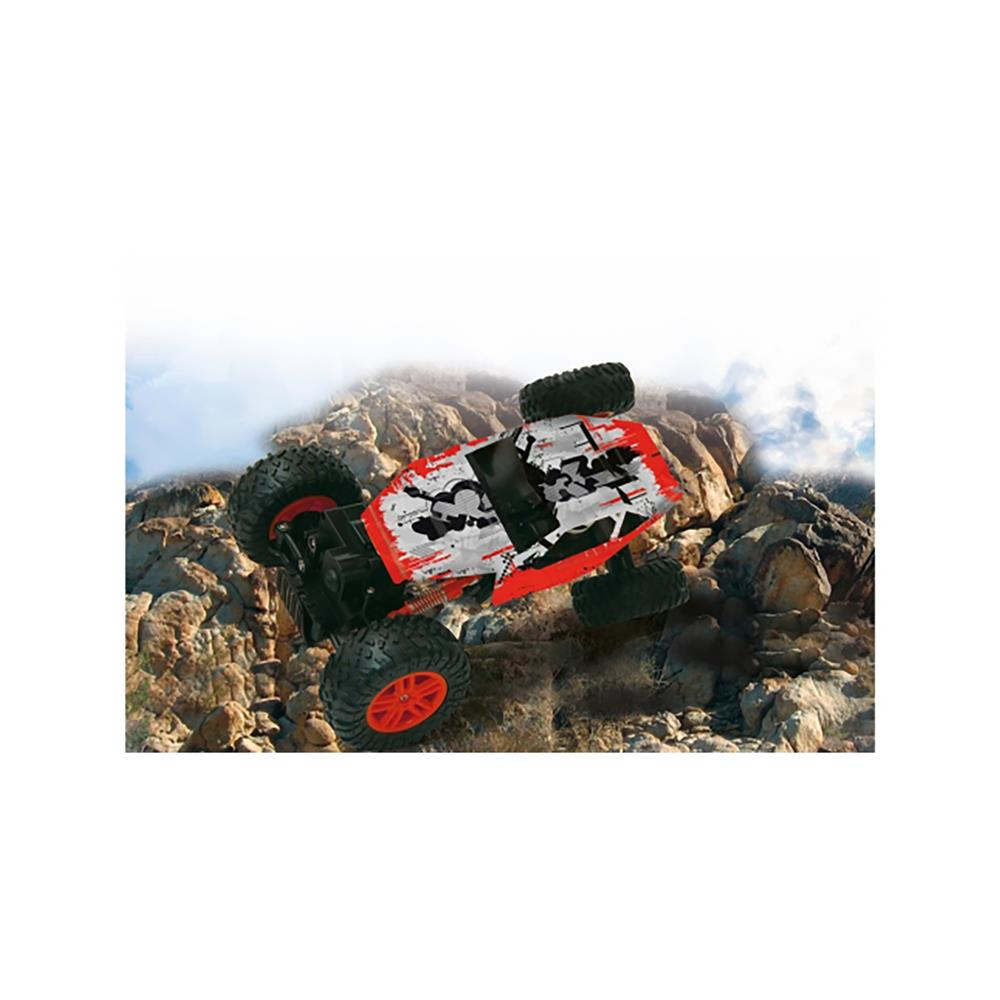 Jamara Radijsko vodeno vozilo Hillriser Crawler 4WD