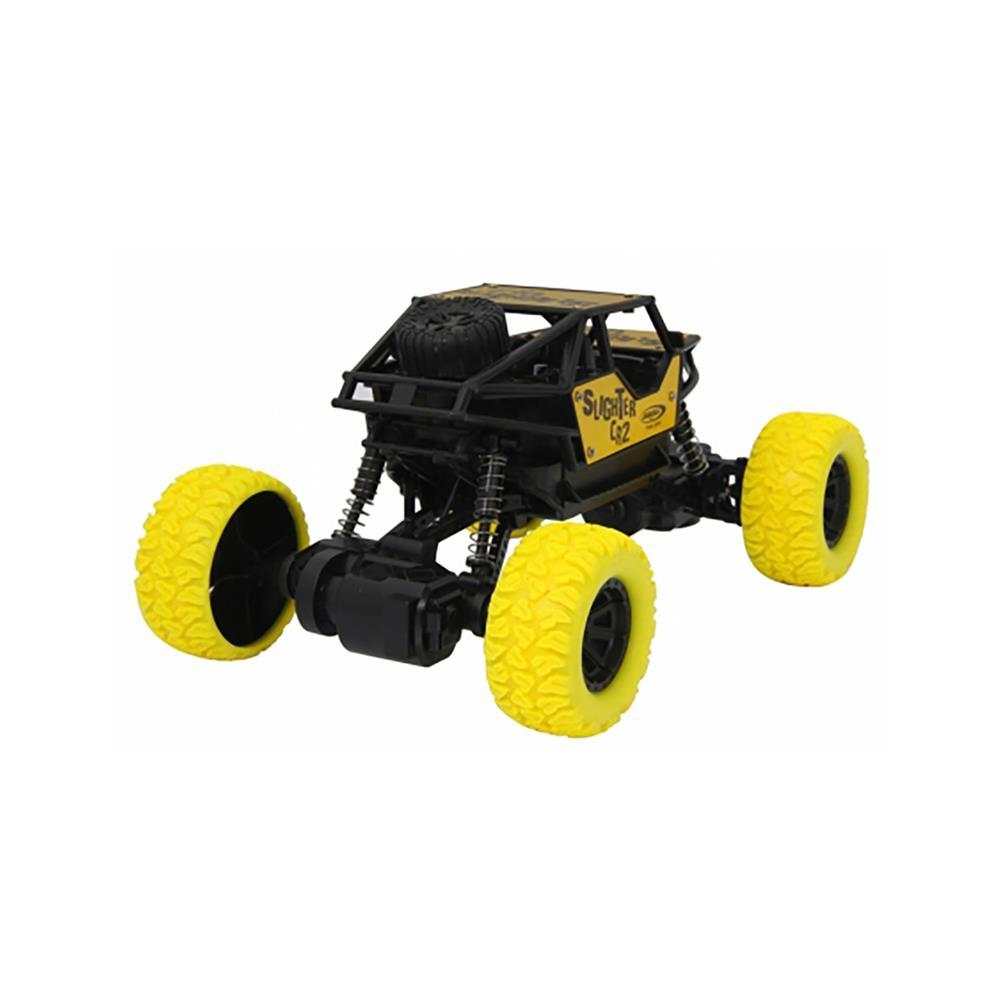 Jamara Radijsko vodeno vozilo Slighter CR1 RC Crawler Diecast