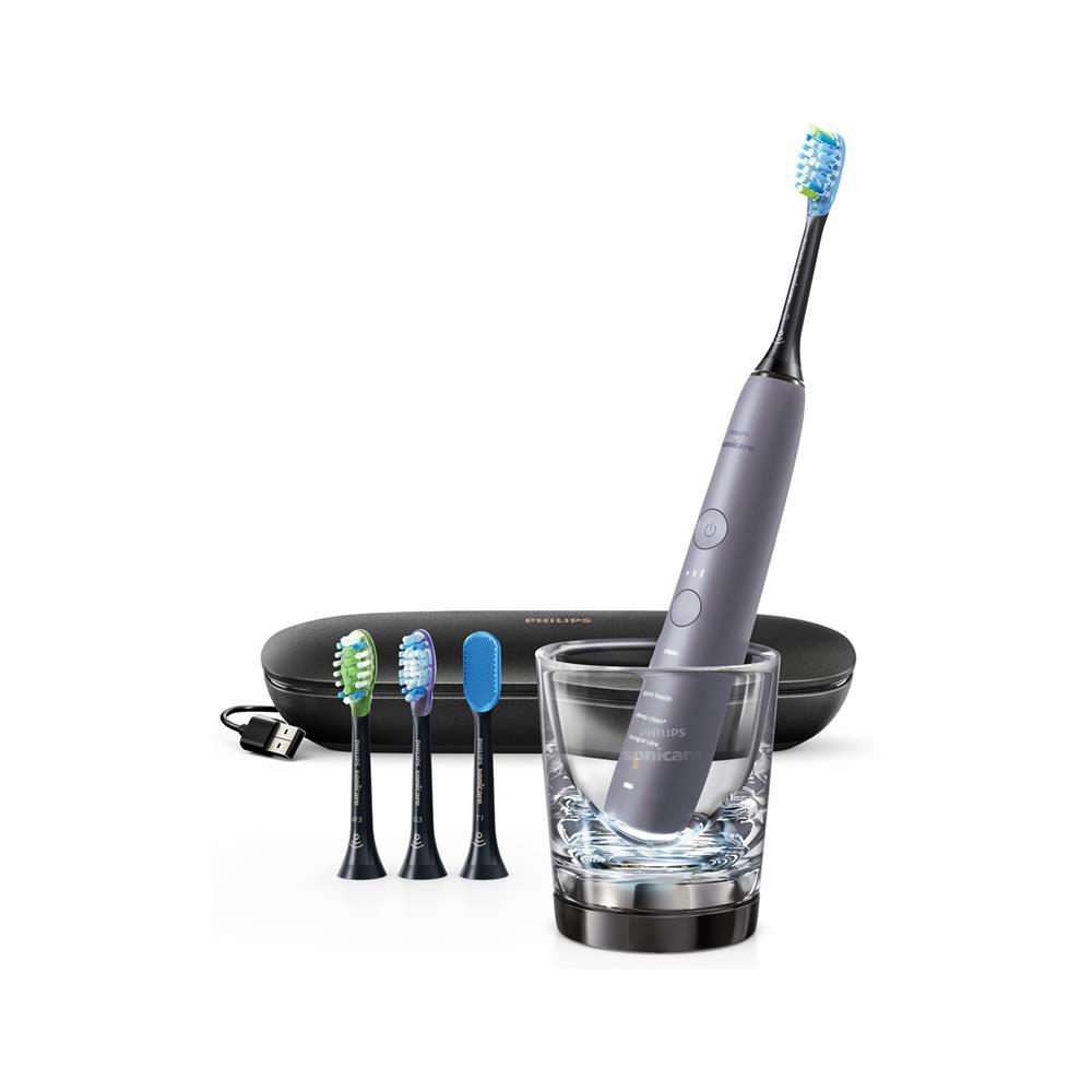 Philips Električna zobna ščetka Sonicare DiamondClean Smart HX9924/47