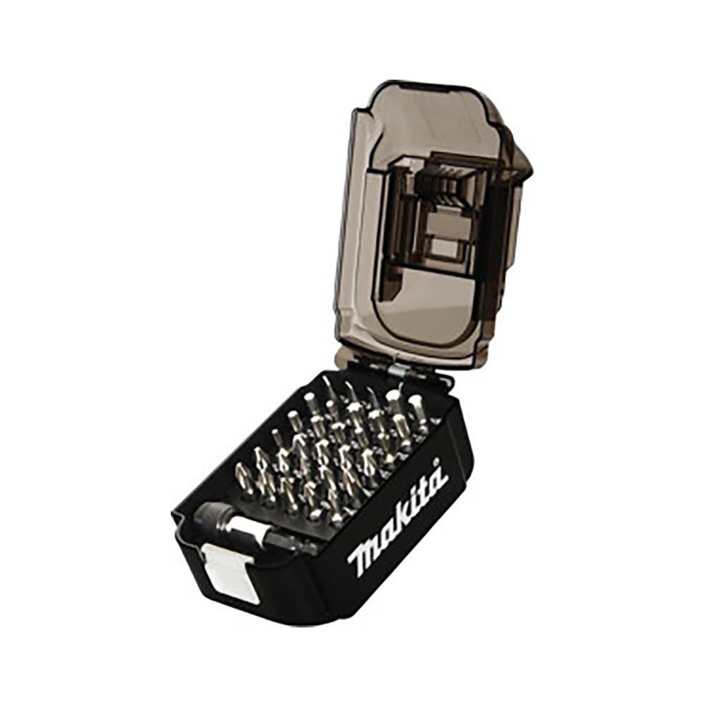 Makita Akumulatorski vibracijski vrtalnik-vijačnik HP457DWEX31