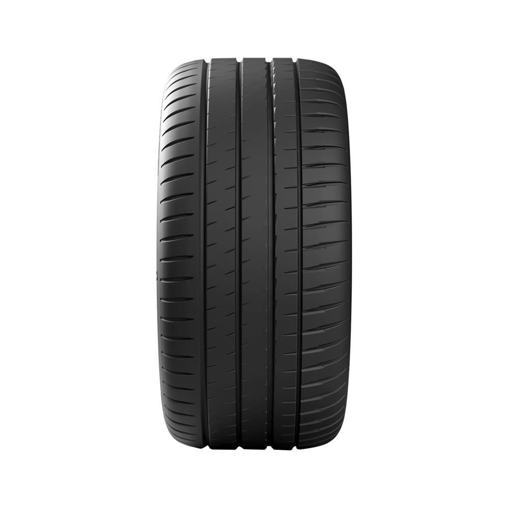Michelin 4 letne pnevmatike 255/35R20 97Y XL Pilot Sport 4S