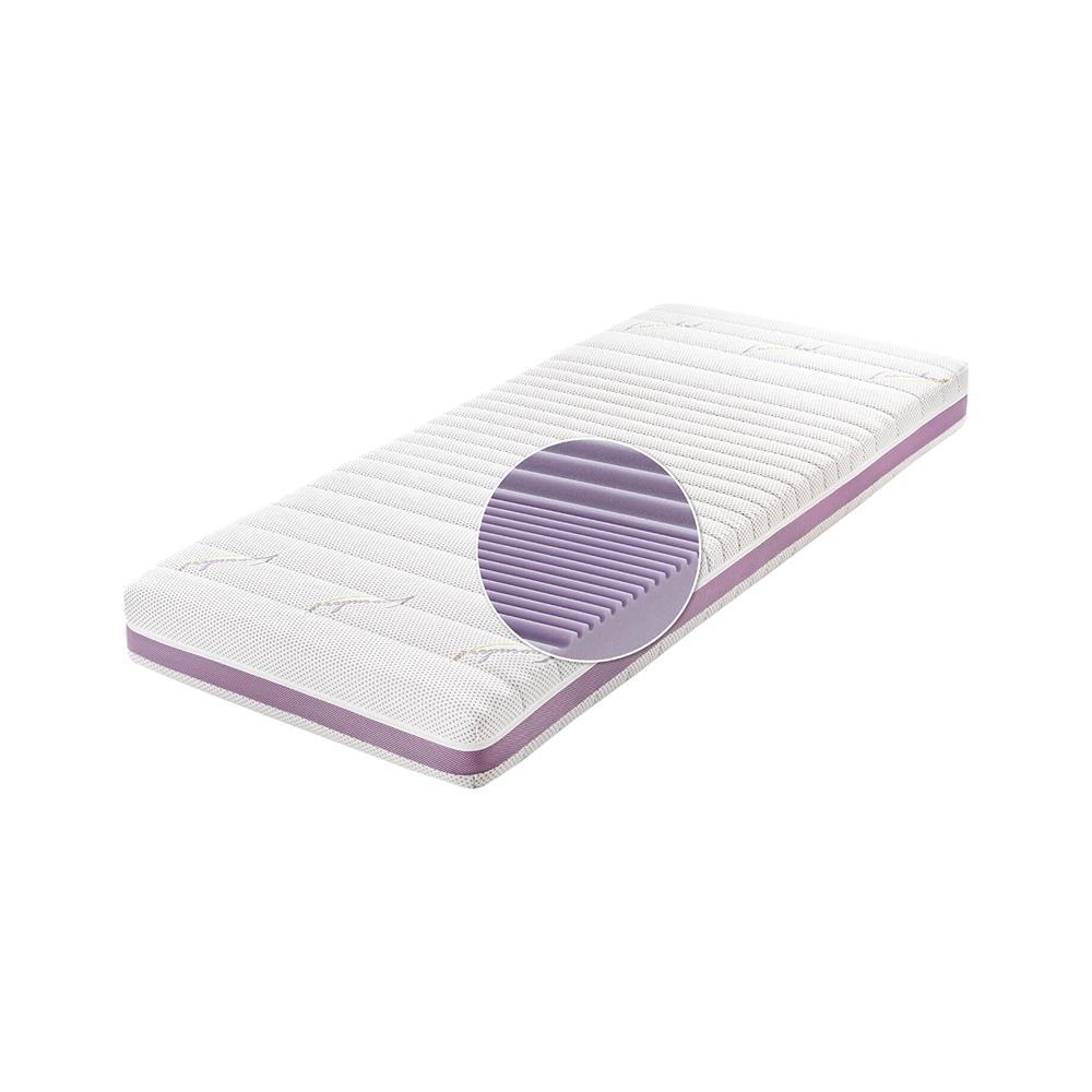 Hitex Ležišče iz pene Lavender Comfort 16