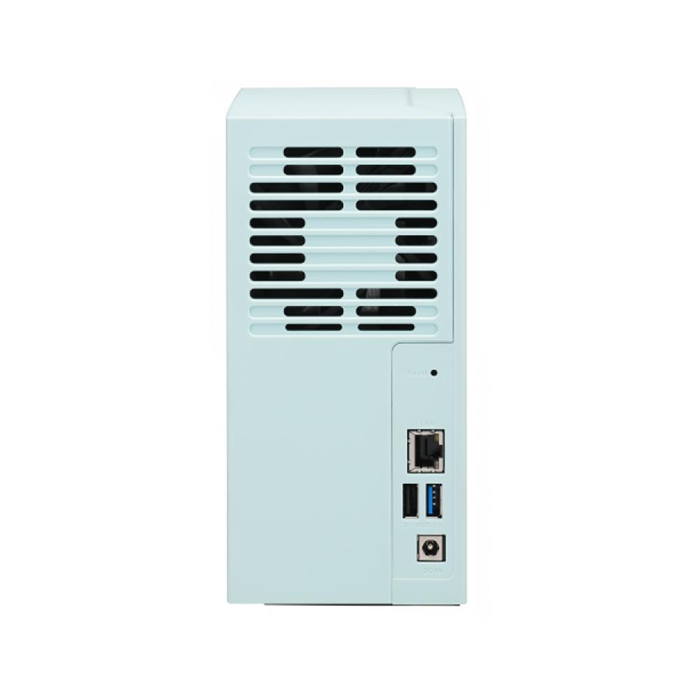 QNAP NAS strežnik za 2 diska TS-230