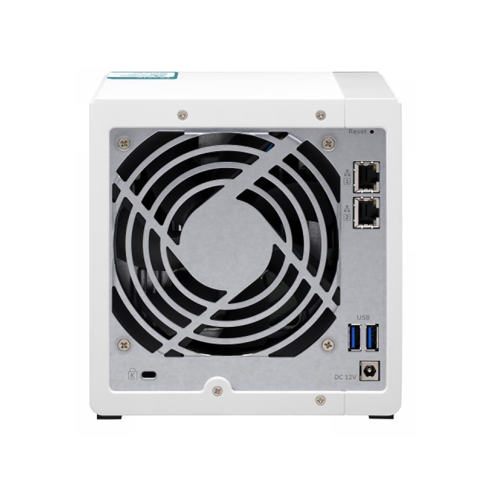 QNAP NAS strežnik za 4 diske TS-431K