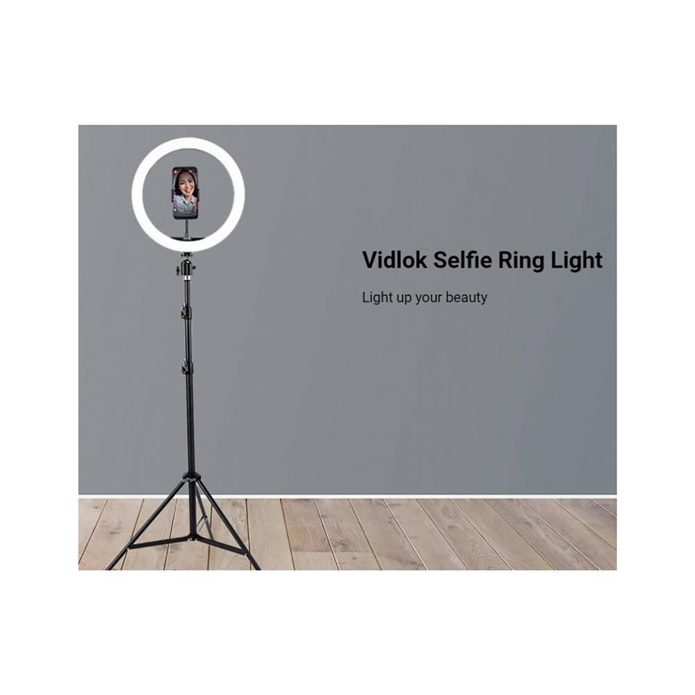 Xiaomi Komplet LED Ring svetlobni obroč s stojalom VIDLOK 30 cm
