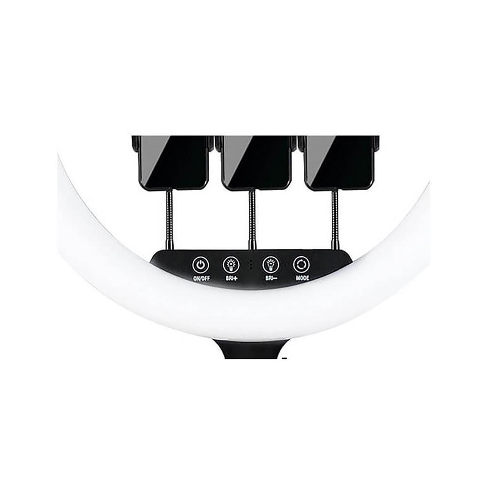 Xiaomi Komplet LED Ring svetlobni obroč s stojalom VIDLOK 45 cm