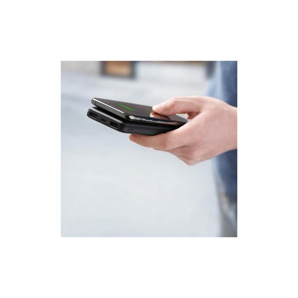 Anker Prenosna baterija PowerCore Wireless 10.000 mAh
