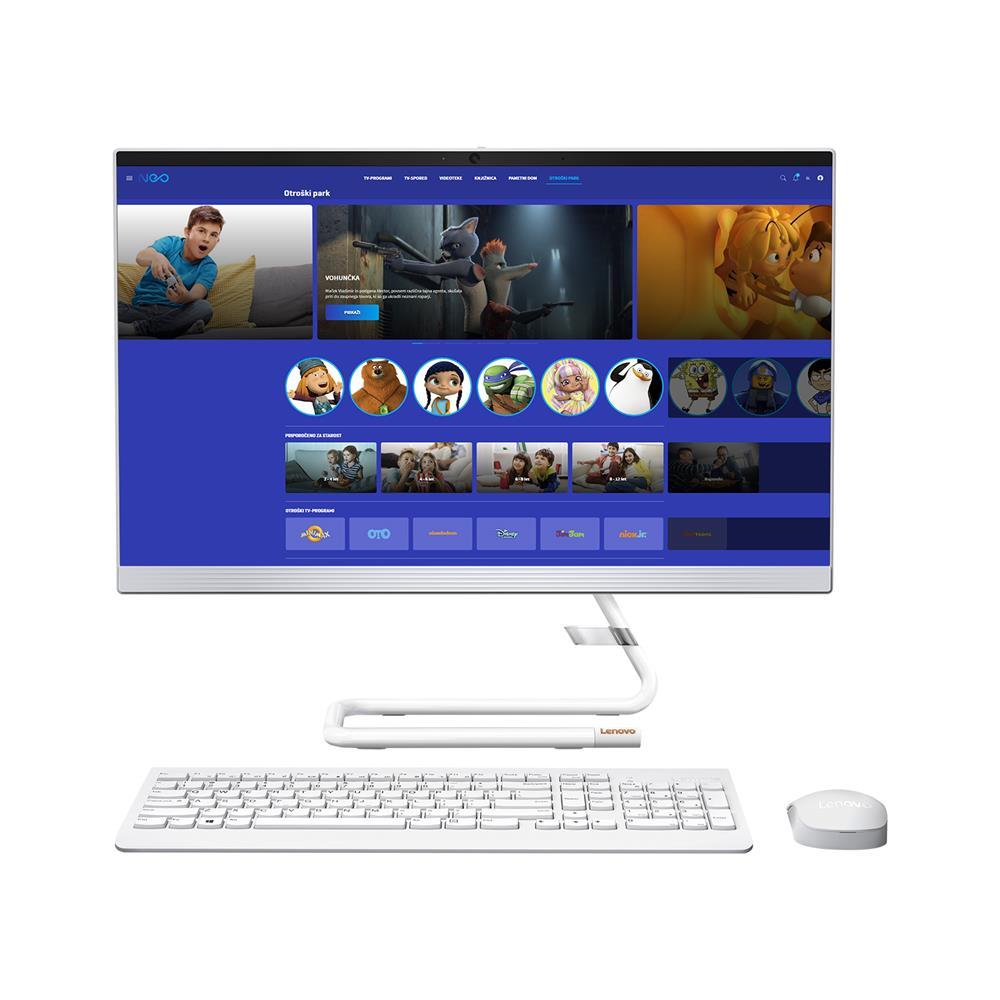 Lenovo AiO IdeaCentre 24IMB05 (F0EU00KGSC)