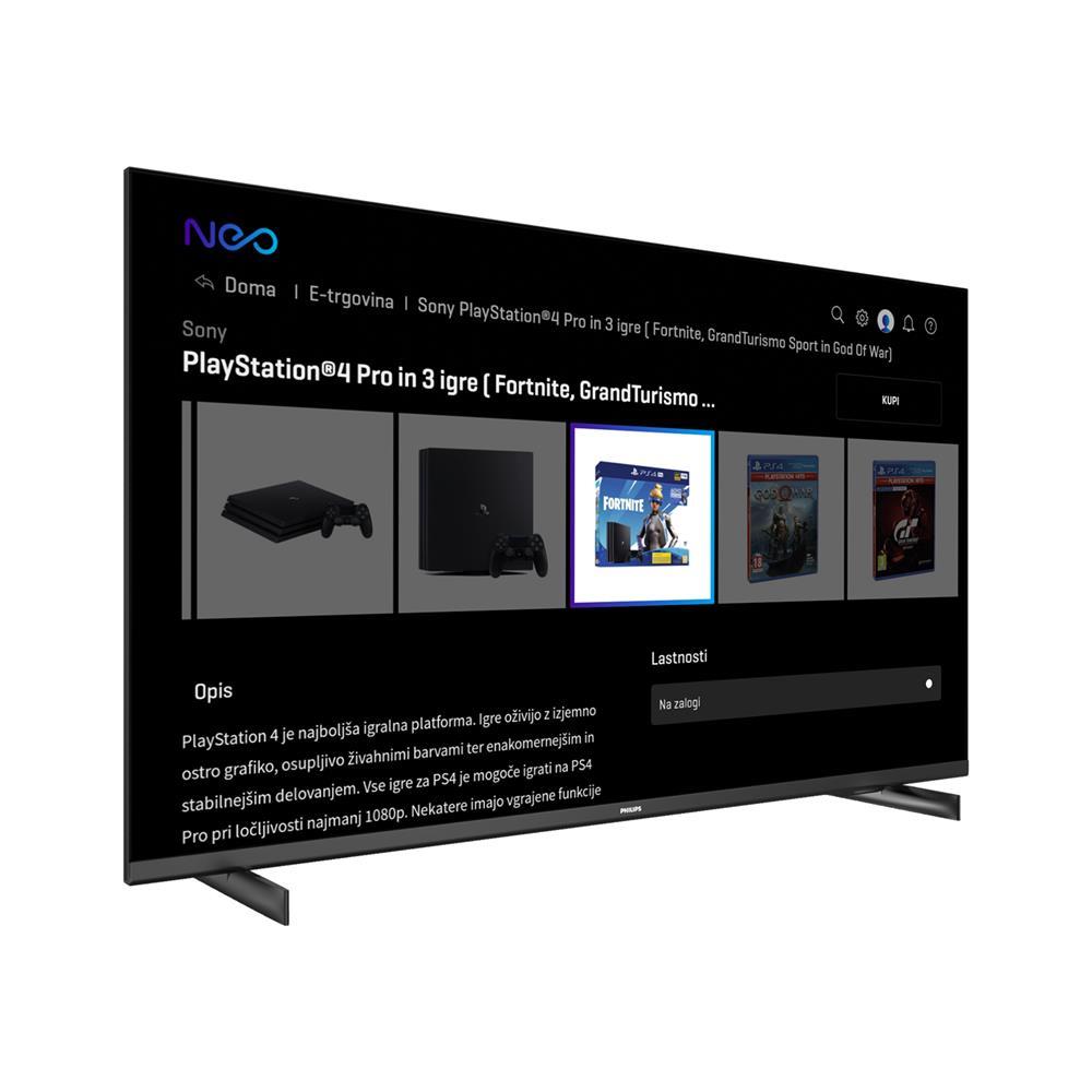 Philips 50PUS7506 4K