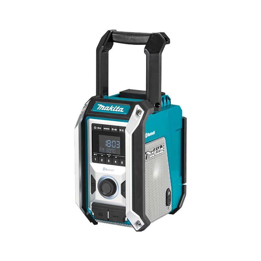 Makita Akumulatorski bluetooth radio DMR114