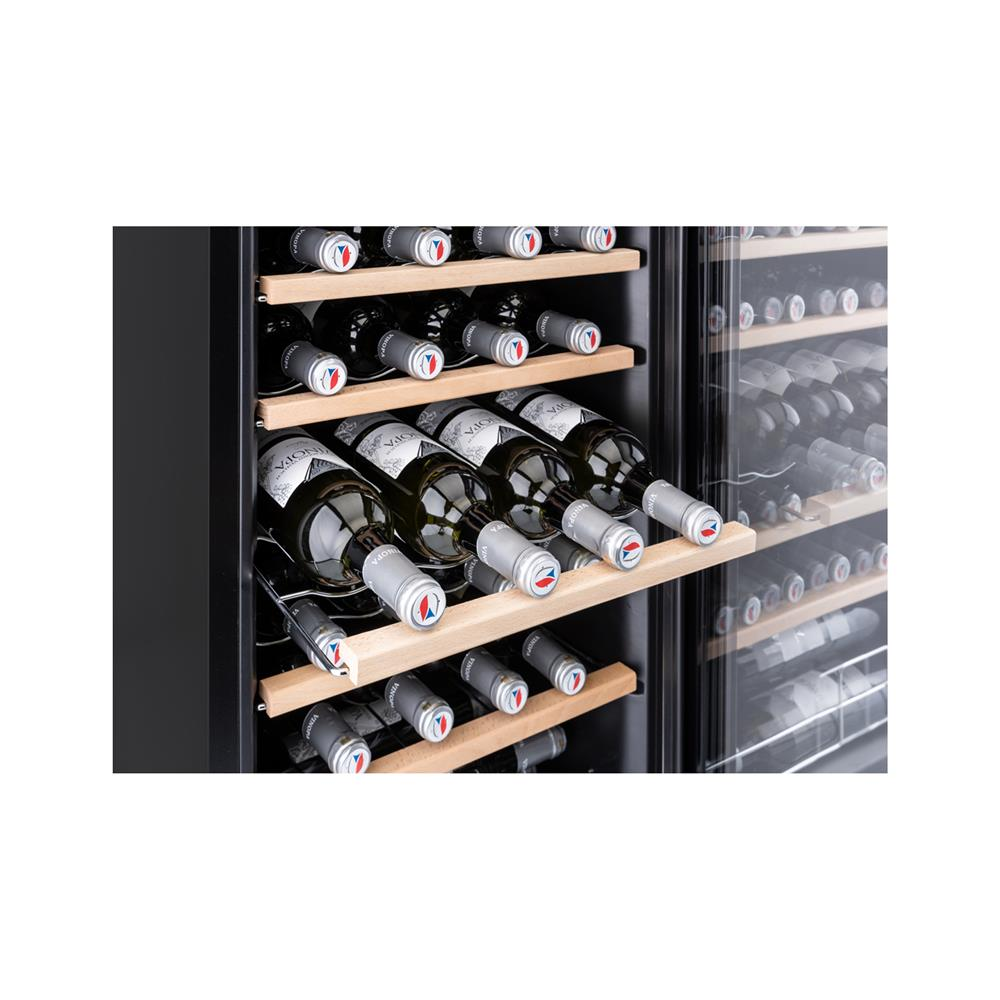 ETA Vinska vitrina za 28 steklenic (ETA 9529 90010G)