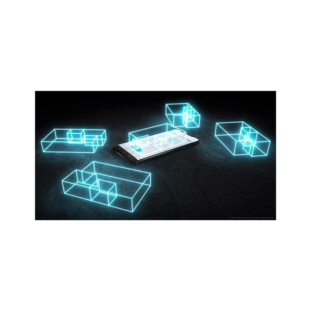 Cecotec Robotski sesalnik Conga 6090 Ultra