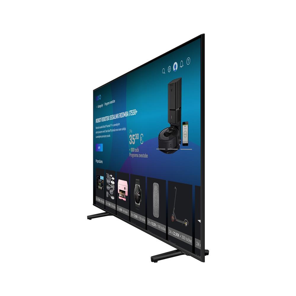 Samsung QE43Q60AAUXXH 4K