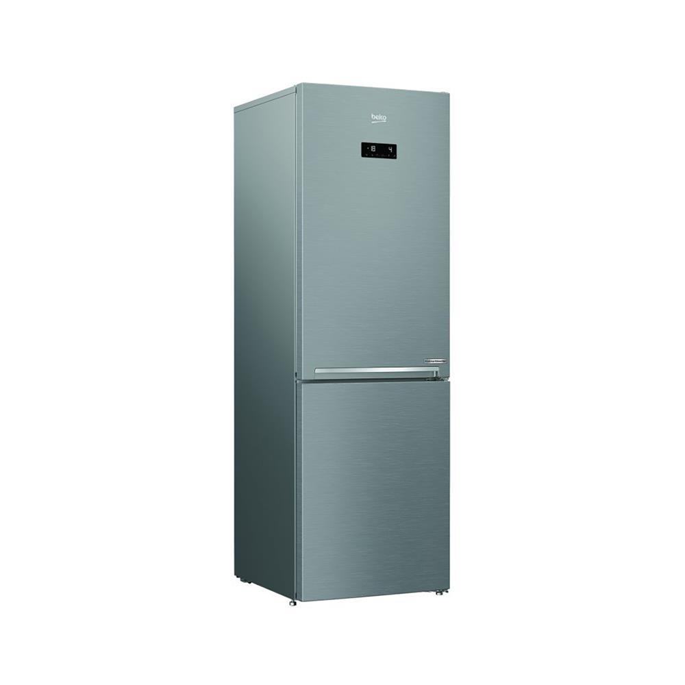 Beko Hladilnik z zamrzovalnikom RCNA366E60XBN
