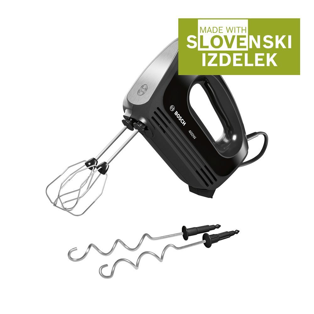 Bosch Ročni mešalnik Clevermixx MFQ2420B