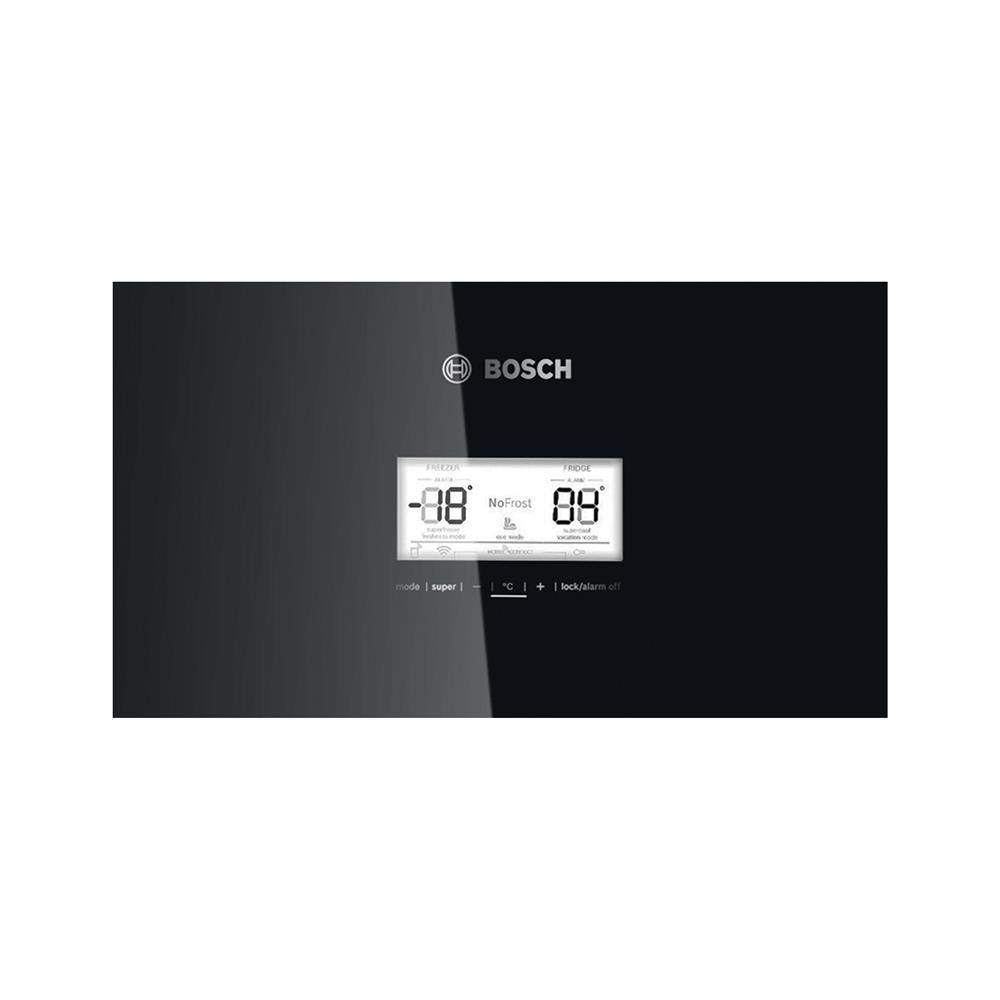 Bosch Hladilnik z zamrzovalnikom NoFrost KGN39LBE5