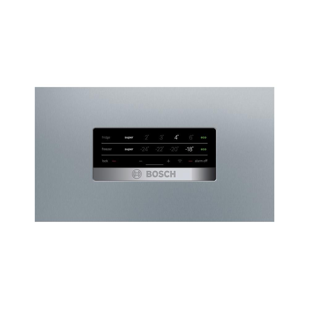 Bosch Hladilnik z zamrzovalnikom XXL NoFrost KGN56XLEA