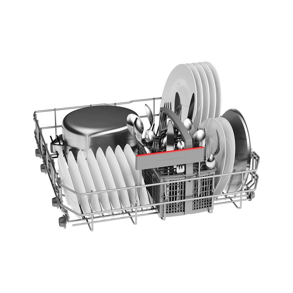 Bosch Popolnoma vgradni pomivalni stroj SMV4HTX33E