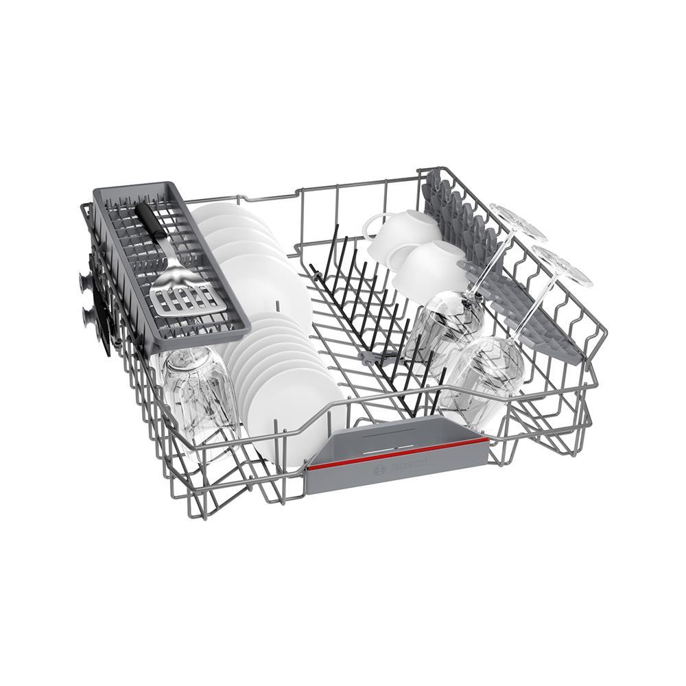 Bosch Popolnoma vgradni pomivalni stroj SMV4HAX40E