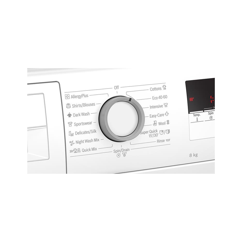 Bosch Pralni stroj WAN24165BY