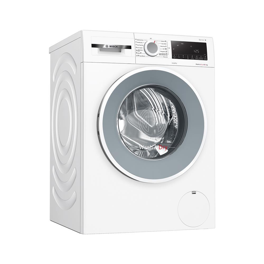 Bosch Pralno-sušilni stroj WNA14400BY