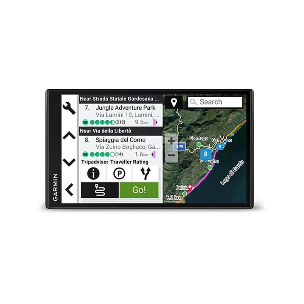 Garmin Navigacija CamperVan