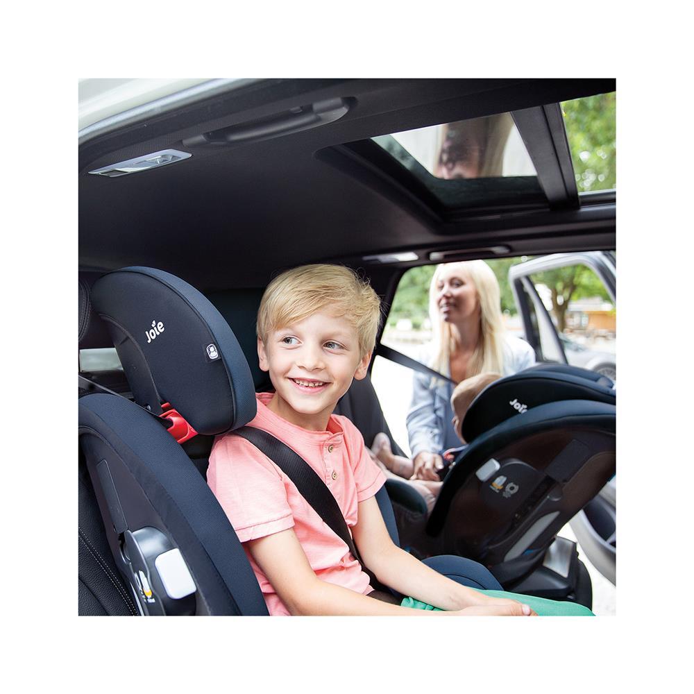 Joie® Otroški avtosedež Verso™ 0+/1/2/3 (0-36 kg) Slate