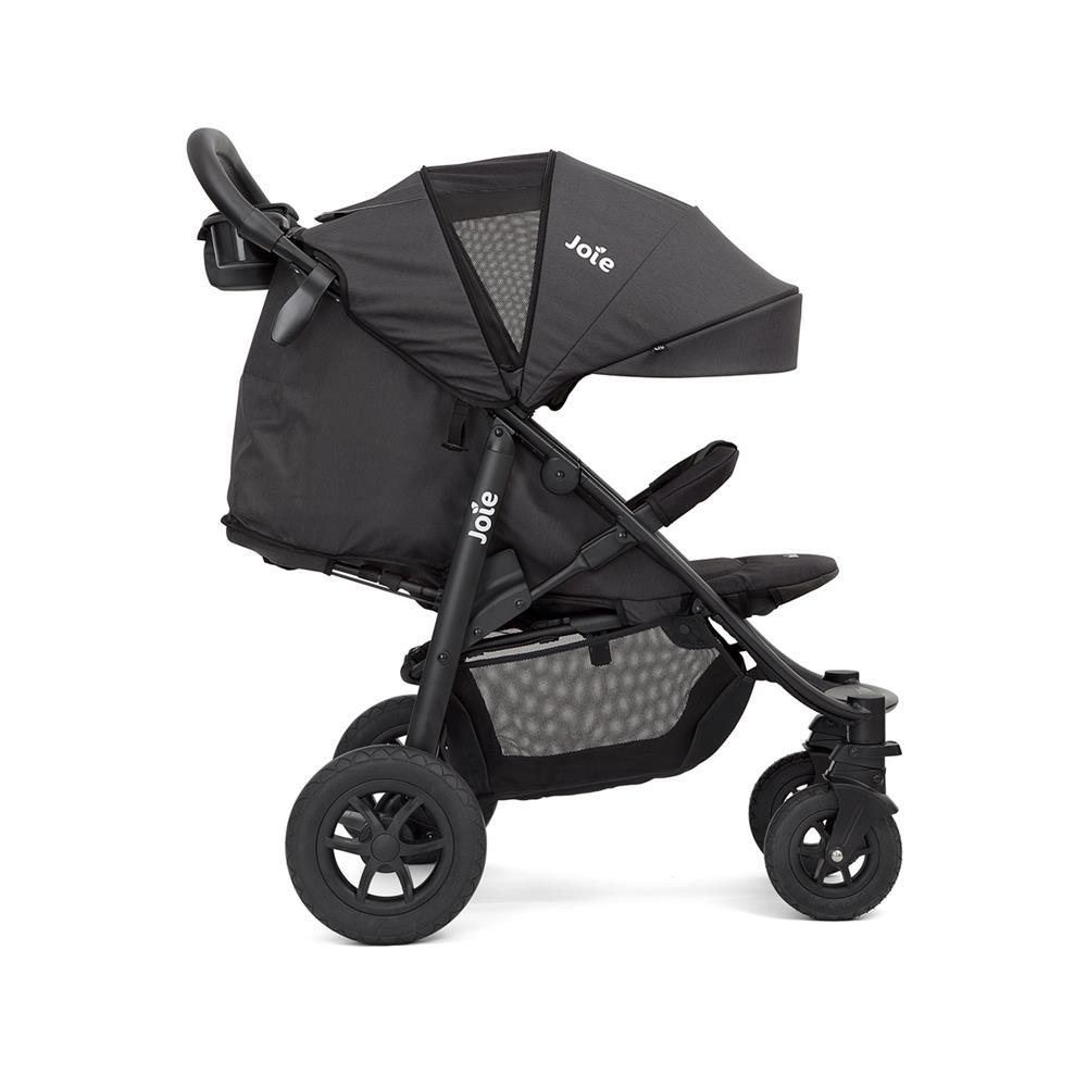 Joie® Otroški voziček Litetrax™ 4 S Coal